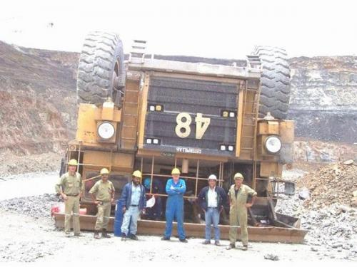 Mining disasters 005