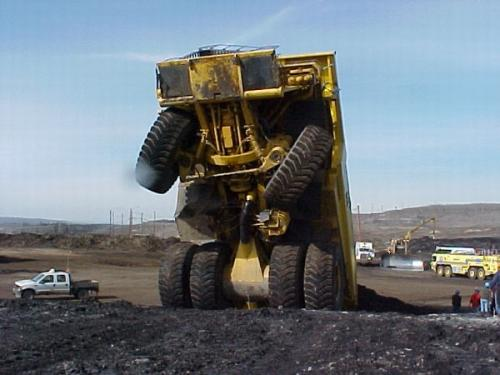 Mining disasters 013