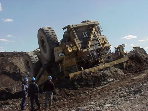 Mining disasters 015