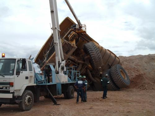 Mining disasters 023