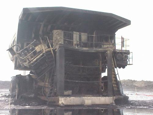 Mining disasters 028