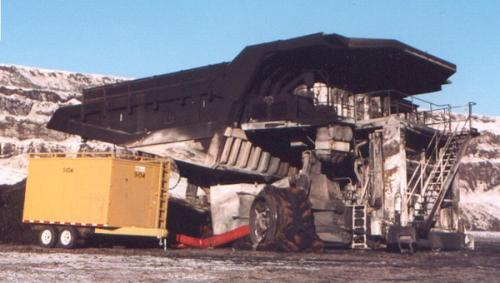Mining disasters 030