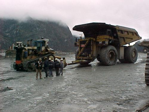 Mining disasters 077