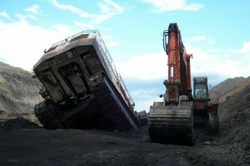 Mining disasters 142