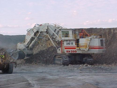 Mining disasters 334