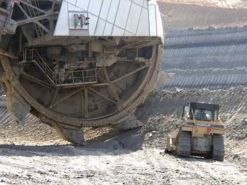 Mining disasters 022