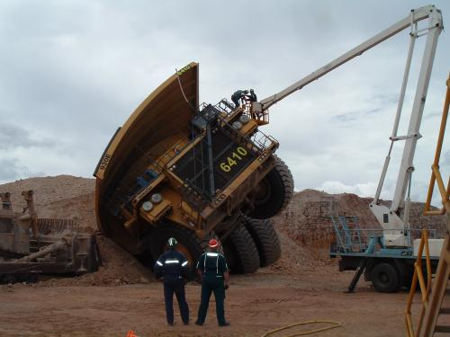 Mining disasters 024