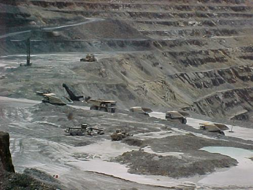 Mining disasters 026