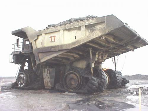 Mining disasters 029