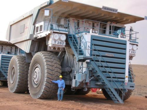 Mining disasters 033