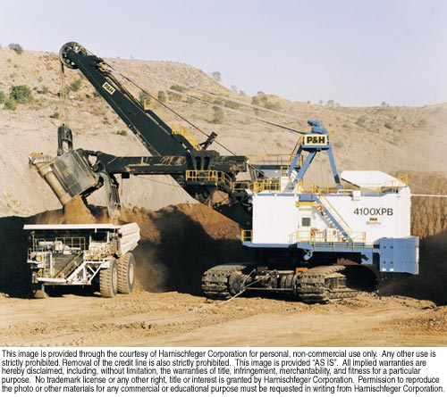 Mining disasters 050